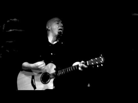 Midge Ure King Georges Hall