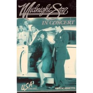 Concert Midnight Star
