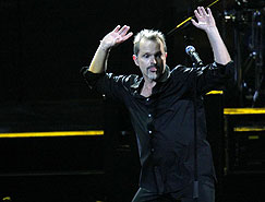 Miguel Bose 2011 Dates