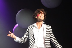 Mika First Avenue Tickets