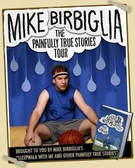 Mike Birbiglia Indianapolis