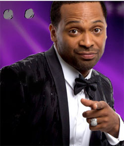 2011 Mike Epps