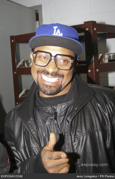 Mike Epps Oklahoma City