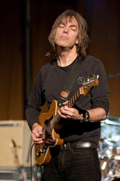 2011 Tour Dates Mike Stern