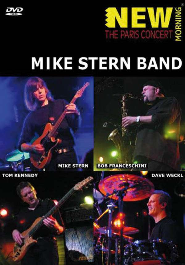 Tickets Mike Stern Show