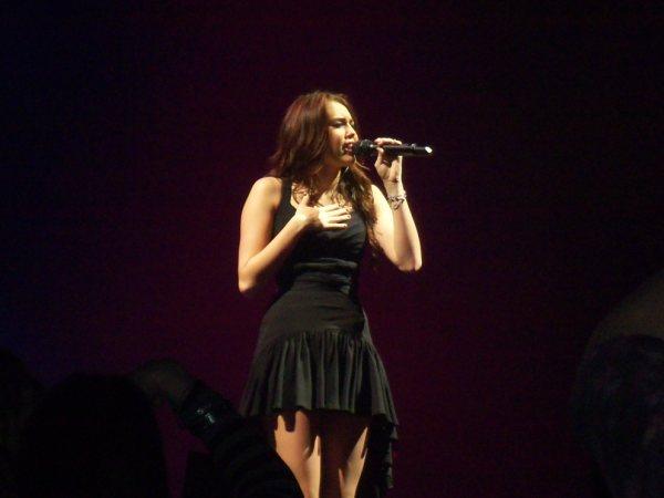 Miley Cyrus 2011