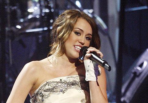 Show 2011 Miley Cyrus