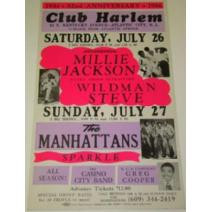 Millie Jackson Chicago Tickets