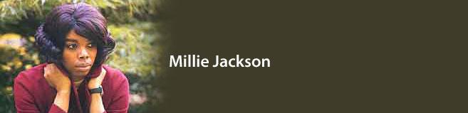 Millie Jackson Mobile