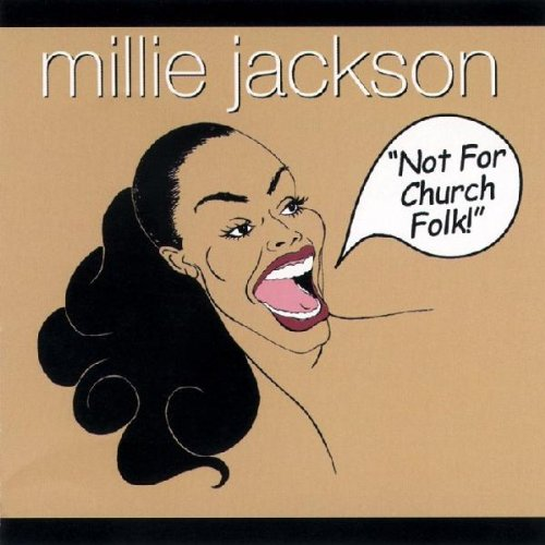 Millie Jackson Tickets Chicago