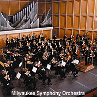 Milwaukee Symphony Orchestra Tickets Young Auditorium