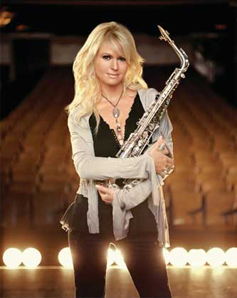 Mindi Abair Tickets