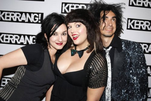 Dates 2011 Mindless Self Indulgence