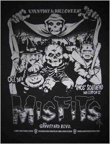 Misfits Allentown