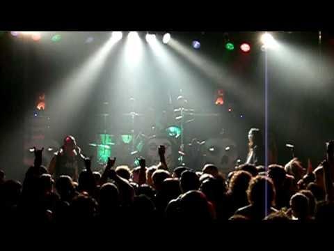 Misfits Tour Dates 2011