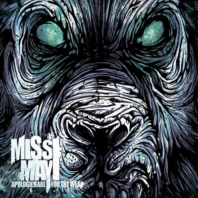 Miss May I Tickets The Triple Rock Social Club