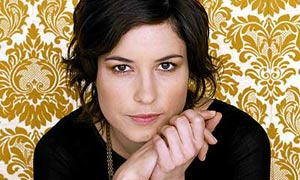 Missy Higgins Paradise Rock Club Tickets