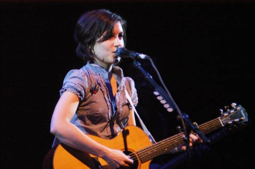 Missy Higgins Dates Tour 2011