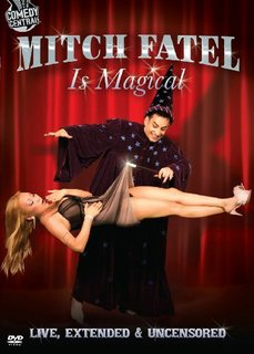 Dates 2011 Mitch Fatel Tour