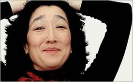 2011 Mitsuko Uchida