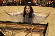 Mitsuko Uchida Tickets Chicago
