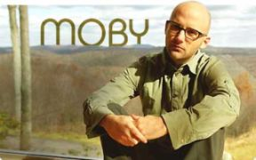 Moby Concert