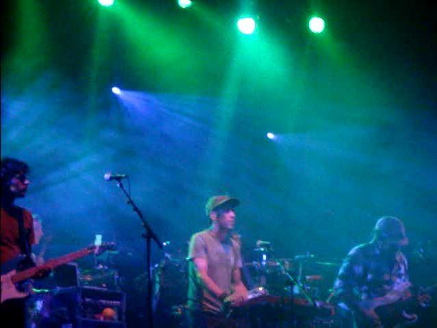 Tour Dates Modest Mouse 2011