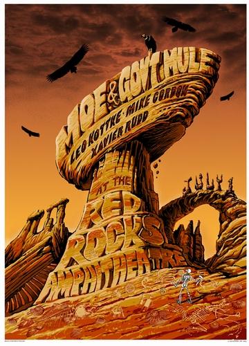 2011 Moe Dates Tour