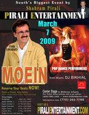 Moein Concert