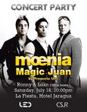 Moenia Tickets Bay Area Palladium