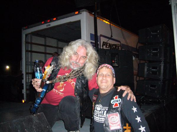 Show 2011 Molly Hatchet