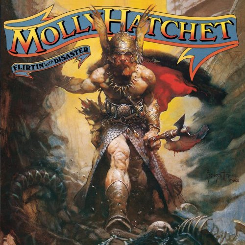 Tickets Molly Hatchet