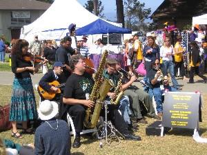 2011 Monterey Jazz Festival