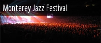Monterey Jazz Festival 2011 Tour Dates