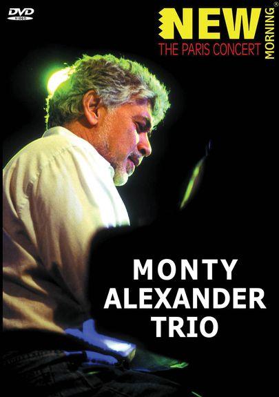 2011 Dates Monty Alexander