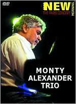 2011 Monty Alexander Show