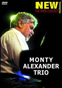 Show Monty Alexander Tickets