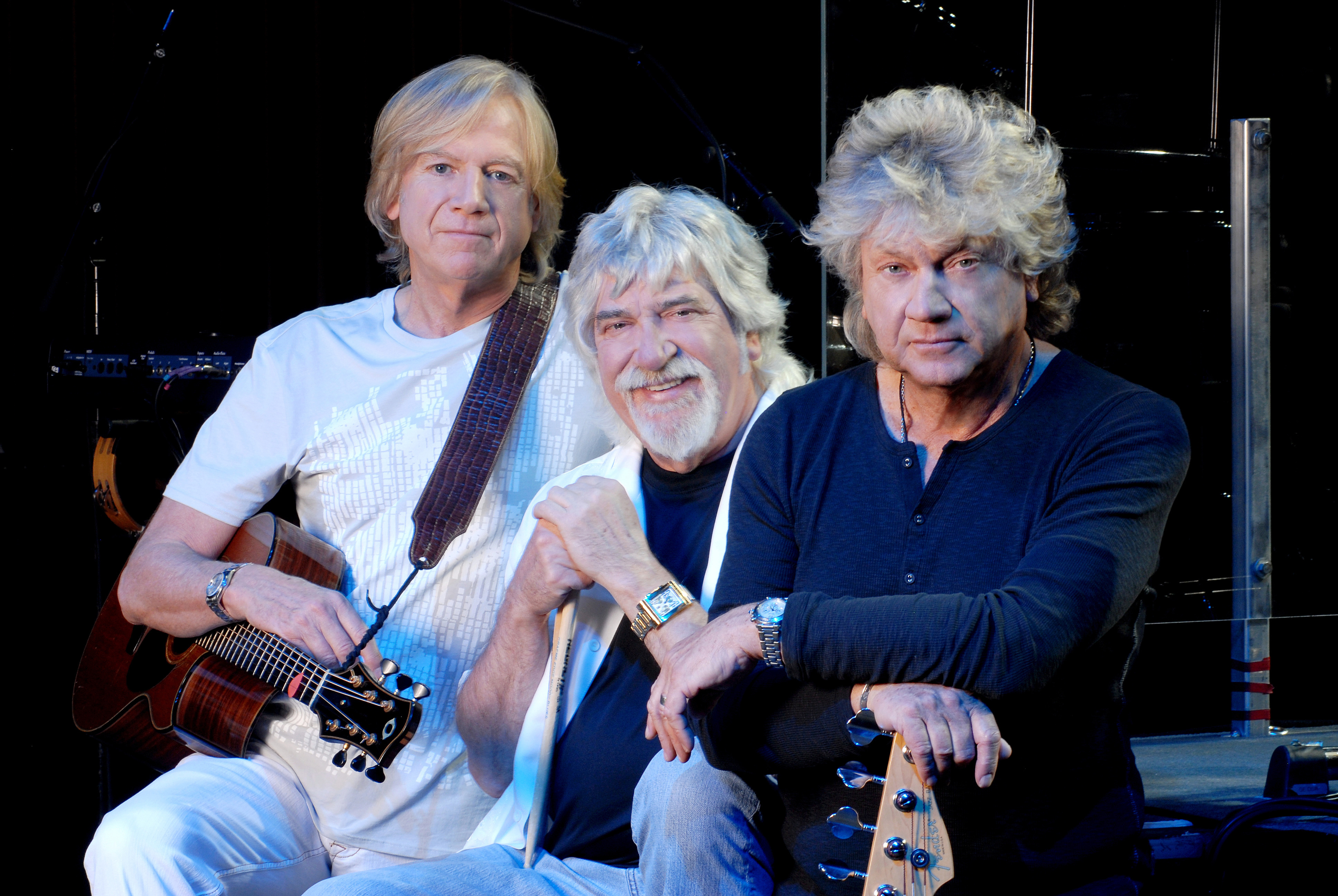 Concert Moody Blues
