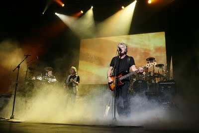 Moody Blues Dates Tour 2011