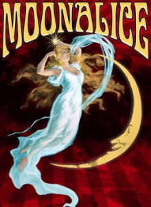 Moonalice Milwaukee WI