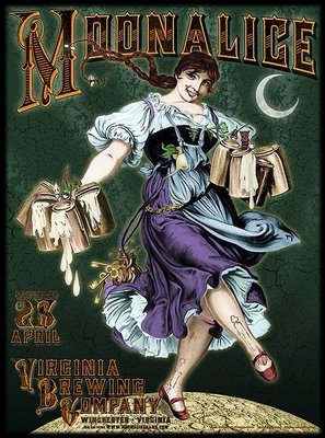 Moonalice Teaneck Tickets