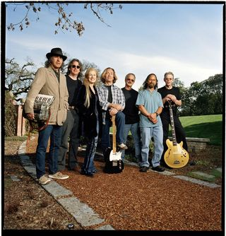 Moonalice Tickets Mexicali Live