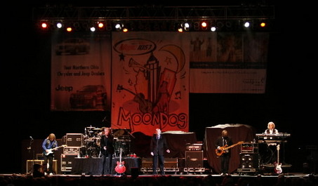 Moondog Coronation Ball Quicken Loans Arena