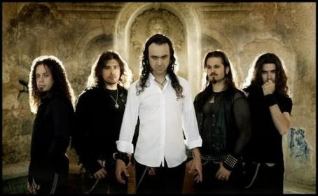 Moonspell Show Tickets