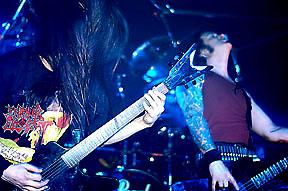 2011 Morbid Angel