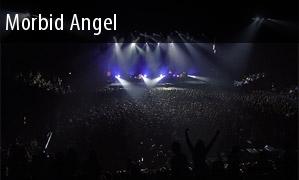 Morbid Angel West Hollywood