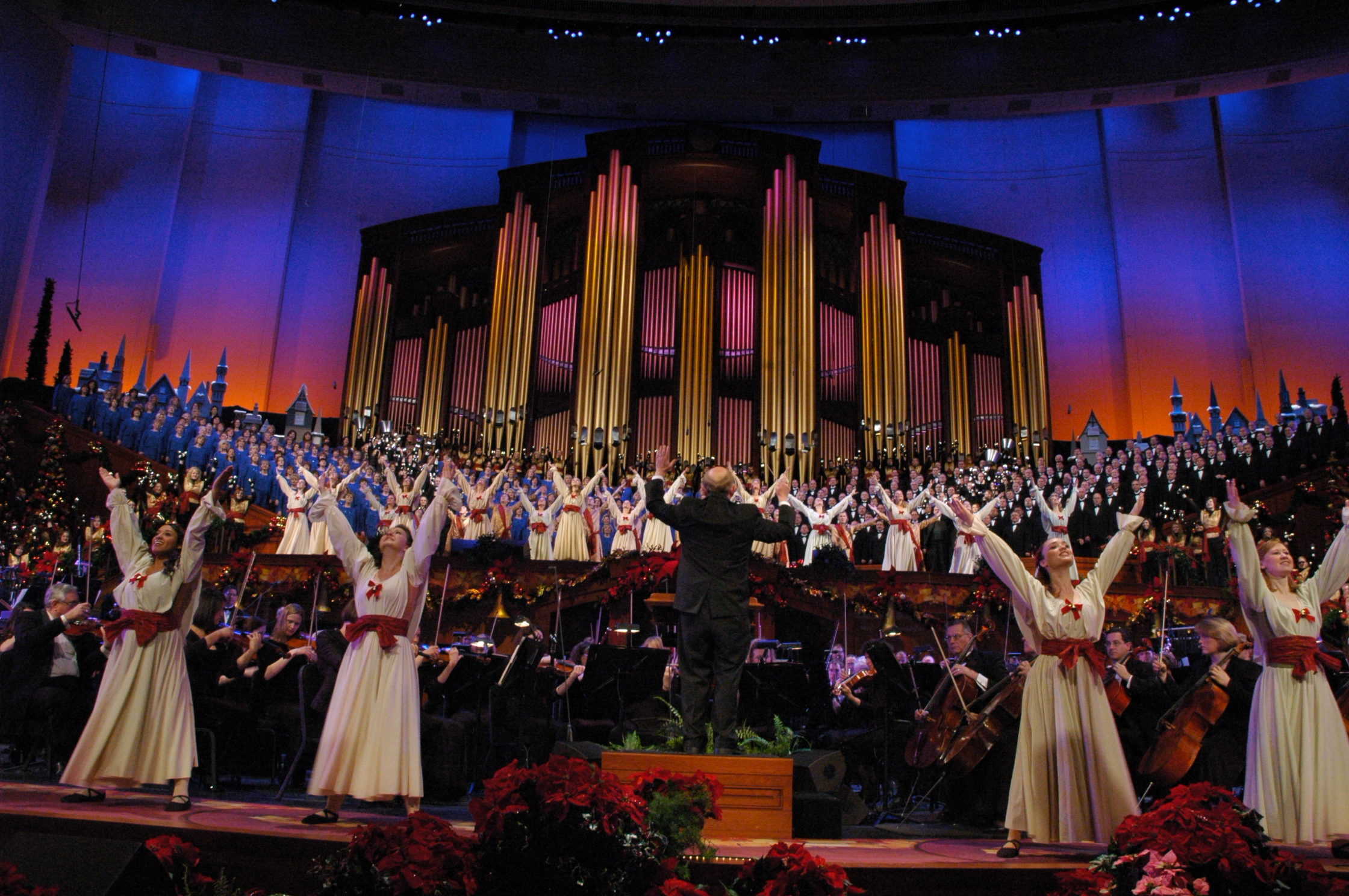 2011 Mormon Tabernacle Choir