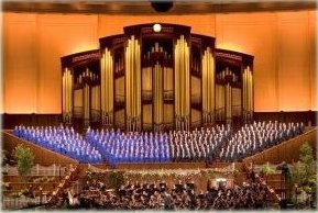 Dates 2011 Mormon Tabernacle Choir