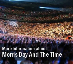 Tour 2011 Dates Morris Day And The Time