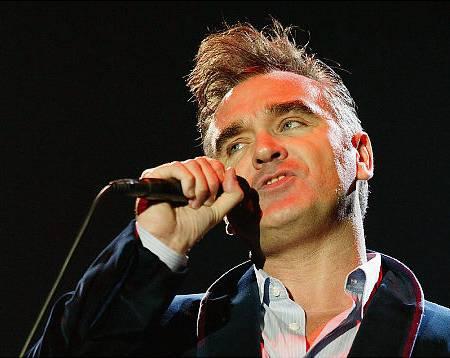 2011 Morrissey Dates